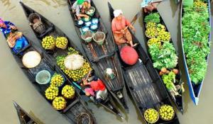 Tuần Văn hóa – Du lịch Mũi Cà Mau năm 2019: Quảng bá, giới thiệu về vùng đất, con người Đất Mũi